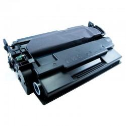 Toner 26X negru compatibil HP CF226X, 9000 pagini