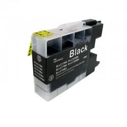 Cartus compatibil LC1220-XLBK  LC1240-XLBK  LC1280-XLBK XL Black pentru Brother