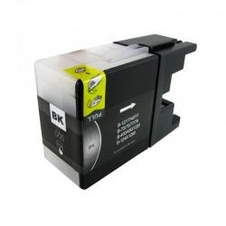 Cartus compatibil LC1220BK LC1240BK Black pentru Brother