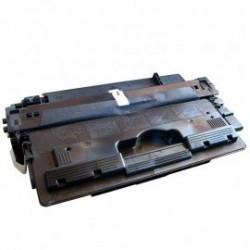 Toner CF214X black original HP 14A, 17500 pagini