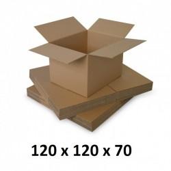 Cutie carton 120 x 120 x 70