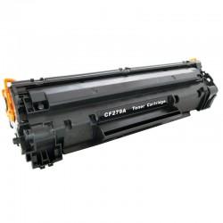 Toner compatibil HP CF279A, Black, M12A