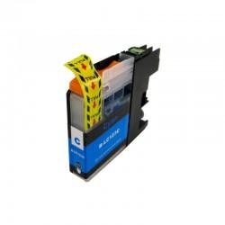 Cartus compatibil LC123C Cyan pentru imprimante inkjet Brother