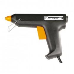 Pistol de lipit cu silicon cald, 100 W, diametru 11 mm