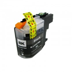 Cartus compatibil LC227XLBK XL Black pentru imprimante Brother