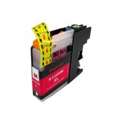 Cartus compatibil LC225XLM XL Magenta pentru imprimante Brother