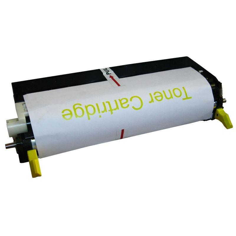 Cartus Compatibil Pentru Epson Aculaser C2800 Culoare: Yellow