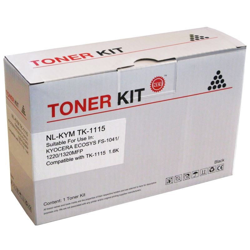 Cartus Toner Tk-1115 Compatibil Kyocera