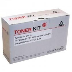 Cartus Toner TK-1125 compatibil Kyocera