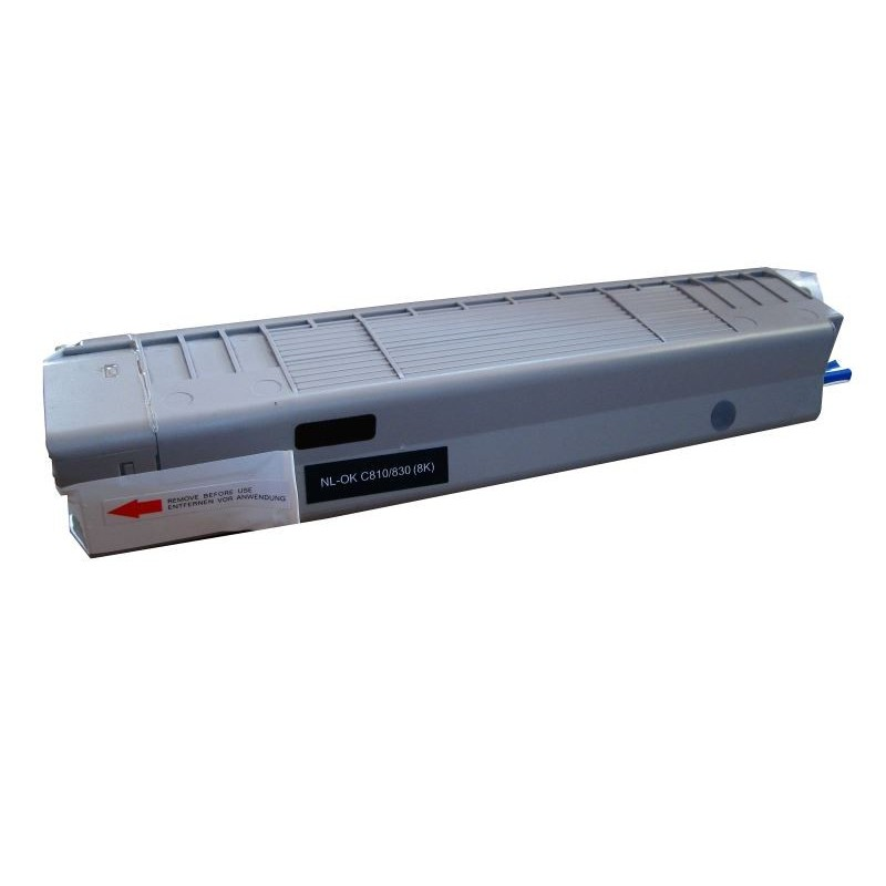 Cartus compatibil toner 44059108/7/6/5 remanufacturat, Oki
