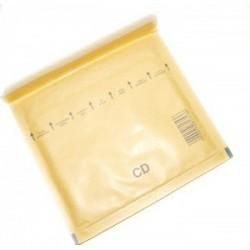 Plic cu bule antisoc pentru CD DVD 200x175 mm