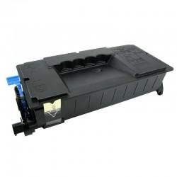 Cartus Toner TK-3150 cu chip si cutie de mentenanta compatibil Kyocera