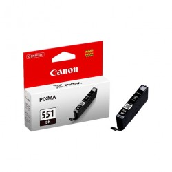 Cartus original Canon CLI-551 Black CLI-551Bk