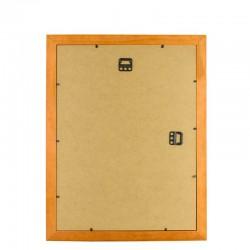 Rama foto tablou lemn, 30x40 cm