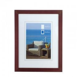 Rama foto tablou din lemn, 30 x 40 cm