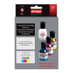 Kit universal de refill Color