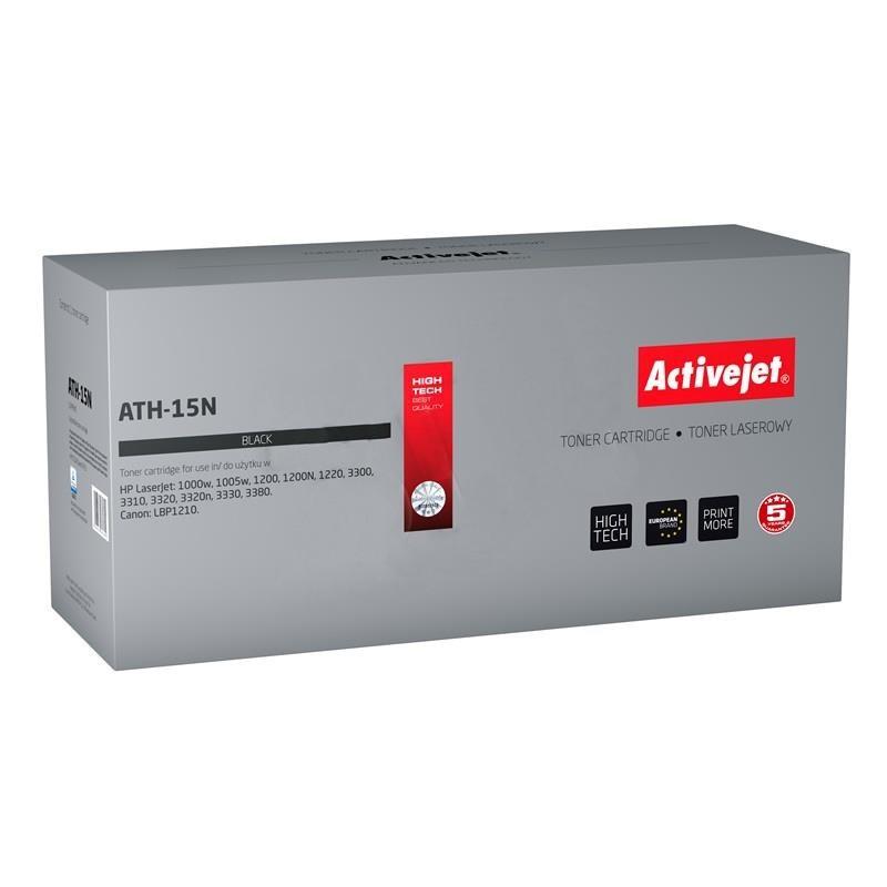 Cartus toner compatibil pentru HP C7115A HP 15N ActiveJet
