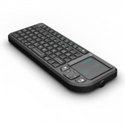 Mini tastatura Wireless pentru PC Laptop si Smart TV
