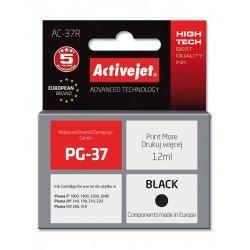 Cartus compatibil AC-PG-37 Black Canon PG-37
