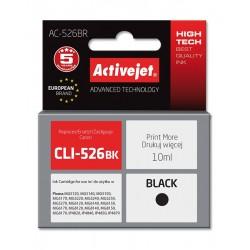 Cartus compatibil AC-CLI-526Bk Black Canon CLI526Bk