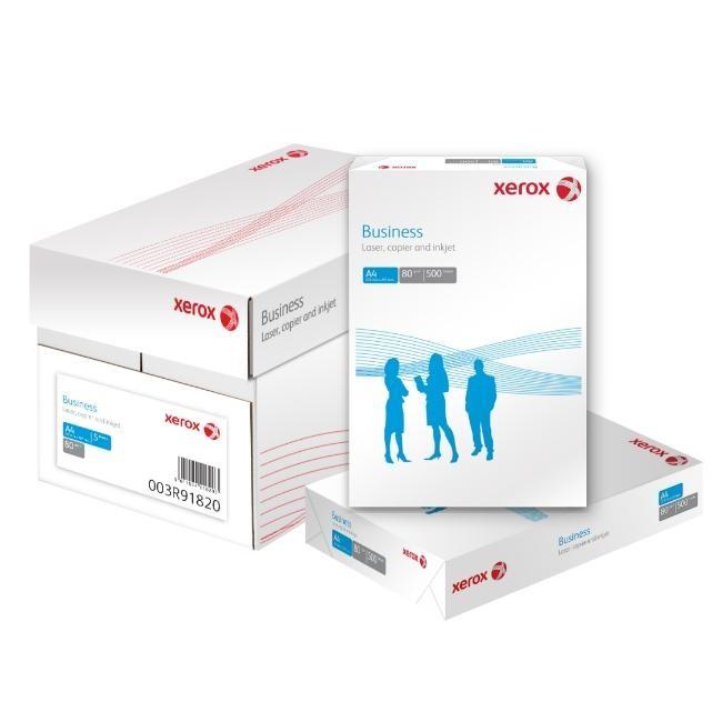 Hartie Xerox Business Pentru Copiatoare Si Imprimante A4