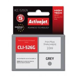 Cartus compatibil pentru Canon CLI-526GY Gray