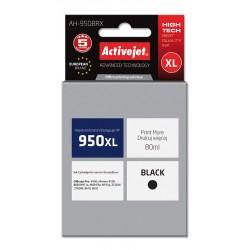 Cartus compatibil AC-950XL black pentru HP
