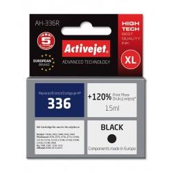 Cartus compatibil HP 336 XL Black pentru C9362EE