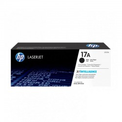 Cartus toner original HP 17A CF217A Black
