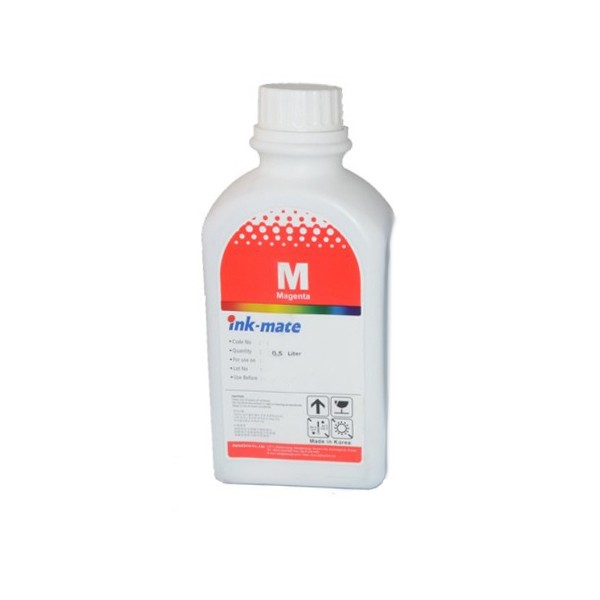 Cerneala Universala Compatibila Epson  Magenta Cantitate: 500 Ml