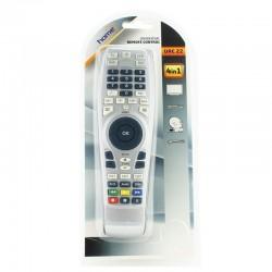 Telecomanda pentru TV, SAT, DVD,VCR, universala