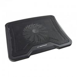 Stand cooler laptop 15.6 inch, USB, ventilator 16 cm, Esperanza Leste