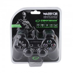 Gamepad USB pentru PC, Playstation 3, cu vibratii