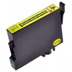 Cartus AC-T0554 yellow compatibil Epson C13T055440