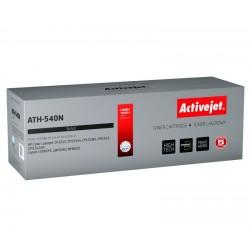 Toner compatibil AC-CB540A negru pentru HP