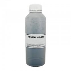 Praf toner refill CF217A CF230A pentru HP Black