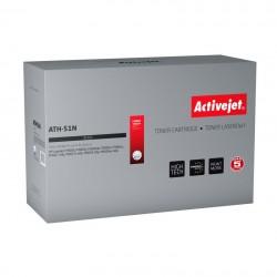 Cartus toner compatibil AC-Q7551A AC-51A negru pentru HP