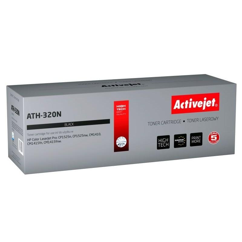Toner compatibil AC-CE320A AC-128A pentru HP