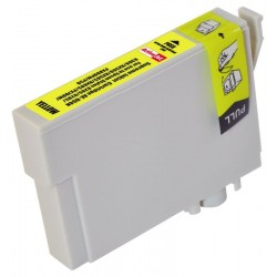 Cartus compatibil AC-T0804 yellow Epson C13T08034010