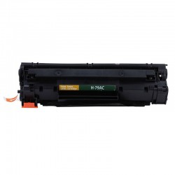 Cartus Toner black compatibil HP CF79A, vrac