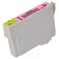 Cartus compatibil AC-T0806 light magenta Epson C13T08064010