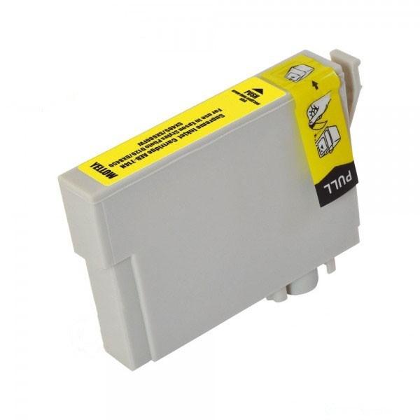 Cartus Compatibil Pentru Epson T0714 Yellow