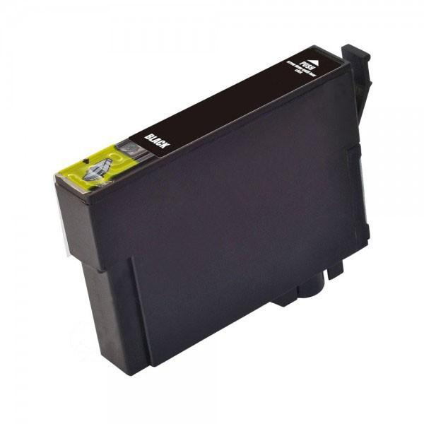 Cartus Compatibil Pentru Epson T1281 Negru