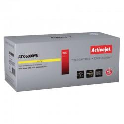 Toner compatibil AC-106R01633 yellow pentru Xerox