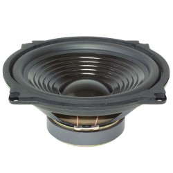 Difuzor bass, 80 W, 200 mm, 8 ohmi, Sal
