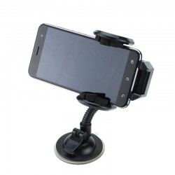 Suport universal Esperanza de masina pentru telefoane smart