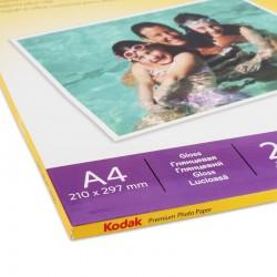 Hartie FOTO 200g Kodak A4 High Glossy 20 coli