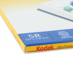 Hartie foto Kodak 5R 13x18 Ultra Premium Satin 270g