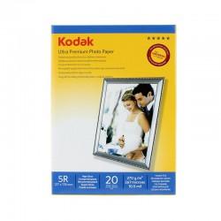 Hartie foto 13x18 Kodak 5R Ultra Premium glossy