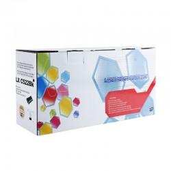 Toner compatibil Lexmark LX C522Bk